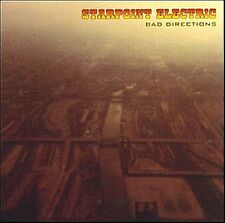 STARPOINT ELECTRIC - Bad Directions CD