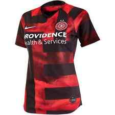 Portland Thorns Womens Soccer Nike 2019 Primary Jersey Home L/large MLS