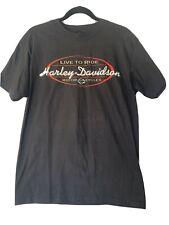 New listing Late 90s Dead-stockHarley Davidson shirt