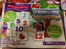 New learning activity bag Disney pre k learning pre school choose one
