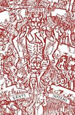 Inferno by Dante Alighieri, Robin Kirkpatrick (writer of added commentary)