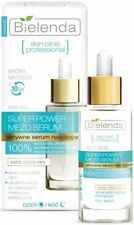Bielenda super Power Mezo Serum aktiv Feuchtigkeits 30ml