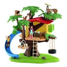 Schleich Farm World 42408 Adventure Tree House