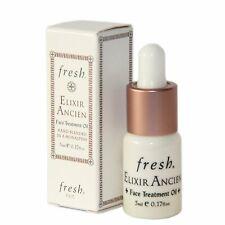 Fresh Creme Ancienne Face Oil Elixir ultimate ageless complexion treatment 5ml