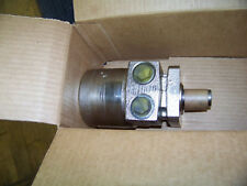 Parker Hannifin Hydraulic Pump Chrome Plated 001 001 TB0080FS100AAAB New