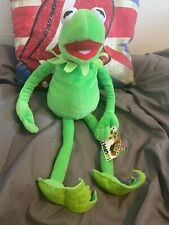 Kernit The Frog Soft Toy
