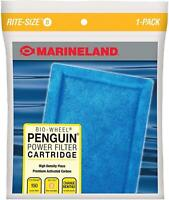 Marineland - Size Cartridge B Bio-Wheel Penguin Power Filter Cartridge 6 Counts