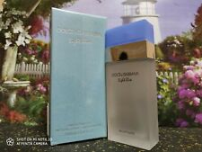 Perfume Dolce & Gabbana Light Blue 100 ml for Woman
