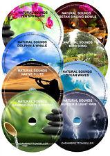 Ultimate Spa Music Collection - Zen Massage Salon Beauty Therapy Meditation CD