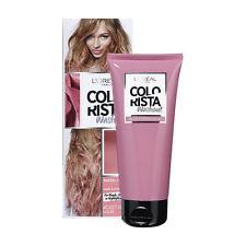 L'Oreal Paris Colorista Washout Dirty Pink Hair Colour