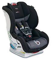 Britax Marathon ClickTight Convertible Car Seat - Verve - Brand New!!
