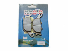 HONDA CBR600 F1 F2 FS1 FS2 KYOTO FRONT BRAKE PADS PAIR