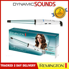 Remington CI53W Glanz Therapie Konische Keramik Haar Locken Stab