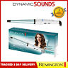 Remington CI53W Shine Therapy Conical Ceramic Hair Curling Wand