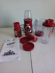 GNC Live Well ON-The-Go  Blender  Parts
