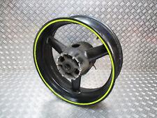 Yamaha YZF R6 RJ03 #F145# Felge hinten 17x5,5 R-OH Hinterrad Rad