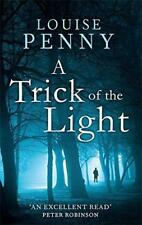 A Trick Of The Light (A Chief Inspector Gamache Mystery) by Louise Penny | Paper