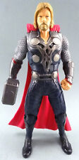 2011 the Mighty Thor hammer slinging battlers Avengers figure GREAT SHAPE!