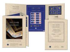 300 Years of Freemasonry Customised Sheet and Folder (VH68)