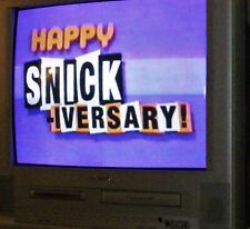 Classic Nick (2010 - 2016) Blank dvd recordings