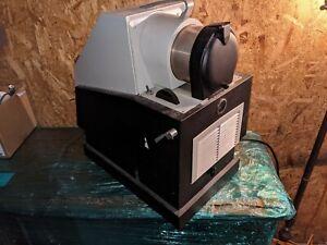 Da-Lite Vu-Lyte Model 12400 Opaque Projector With Good Bulb