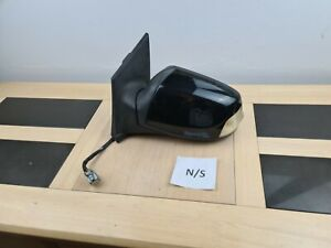 2007 FORD FOCUS CC  PASSENGER SIDE  WING MIRROR N/S