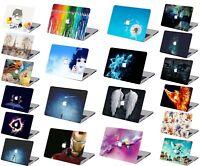 "2020 Macbook Air 13.3"" A2179 A1932 A1466 A1369 Plastica Rigida Custodia Cover-CF"