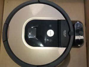 Vacuum Robot IROBOT ROOMBA 974
