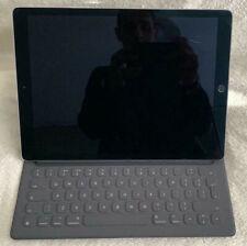 Apple iPad Pro 2nd Gen - 64GB, Wi-Fi Only, 12.9 in - Space Grey Model A1670