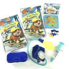 Boy's Easter Basket Fillers - Paw Patrol Mickey Mouse Dr. Seuss & Doctors Kit -p