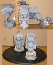 Conquest Colossal Warjack Khador Warmachine PIP 33050