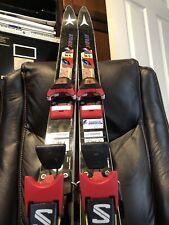 """ATOMIC ARC EXTREME Kids skis 42"""" 110 Vintage"""