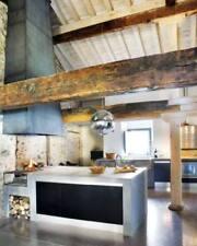 Beton Ciré Kit 6m² Kochinsel, Küchenarbeitsplatte, Betonoptik, Wandbelag