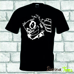 R.I.P. KEITH FLINT Always Remembered The Prodigy * Tribute * T-shirt Unisex