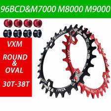 VXM 96BCD Chainring MTB bike 30T 32T 34T 36T 38T crankset M7000 M8000 M9000