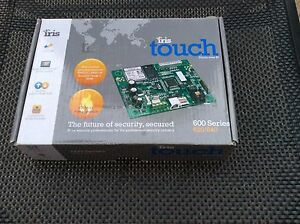 IRIS TOUCH 640-GT  / Chiron CHITOUCH 640 Network / GPRS