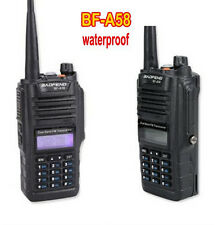Baofeng Walkie Talkie BF-A58 Dual Band  IP57 Waterproof Dustproof Two Way Radio