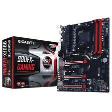 NEW Gigabyte GA-990FX-GAMING Motherboard AM3+ USB Typc-C M.2 ATX CrossFireX