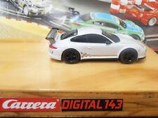 Carrera Digital 143 Porsche 911GT3 RSR Tuning Race-Motor,Tyres, Gear, Magnet 14