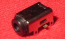 OEM DC POWER JACK ASUS EEE PC 1201K 1201N 1201NL MOTHERBOARD CHARGE PORT SOCKET