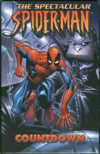 Marvel Spectacular Spider-Man Vol 2 Countdown TPB New