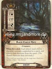 Lord of the Rings LCG - 1x Black Forest bats #098