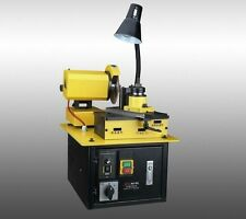 Brand MR-Q10 Saw Blade Sharpening Machine Small Circular Re-sharpener