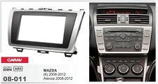 CARAV 08-011 2Din Kit de instalación de radio MAZDA (6), Atenza 2008-2012