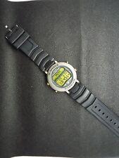 Rare CASIO Vintage Digital Watch G-SHOCK MRG-1 1556 TITANIUM 200M DIVER SCUBA
