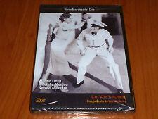 LA VIA LACTEA / THE MILKY WAY - Harold Lloyd - English / Español - Precintada