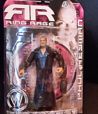 WWE Figur Ruthless Aggression 24,5  PAUL HEYMAN  Ring Rage Jakks Pacific Neu