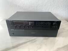 Rotel rtc-850 STEREO PREAMPLIFIER MM/MC Phono + Rotel Power Amplifier RB 850