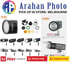 H200R + AK-R1 Package Deal