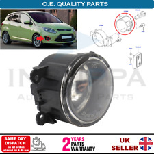 FRONT SPOT FOG LIGHT LAMP FITS FORD C-MAX FIESTA FOCUS FUSION TOURNEO TRANSIT